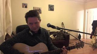 Just Say Yes - Snow Patrol (Acoustic Cover)