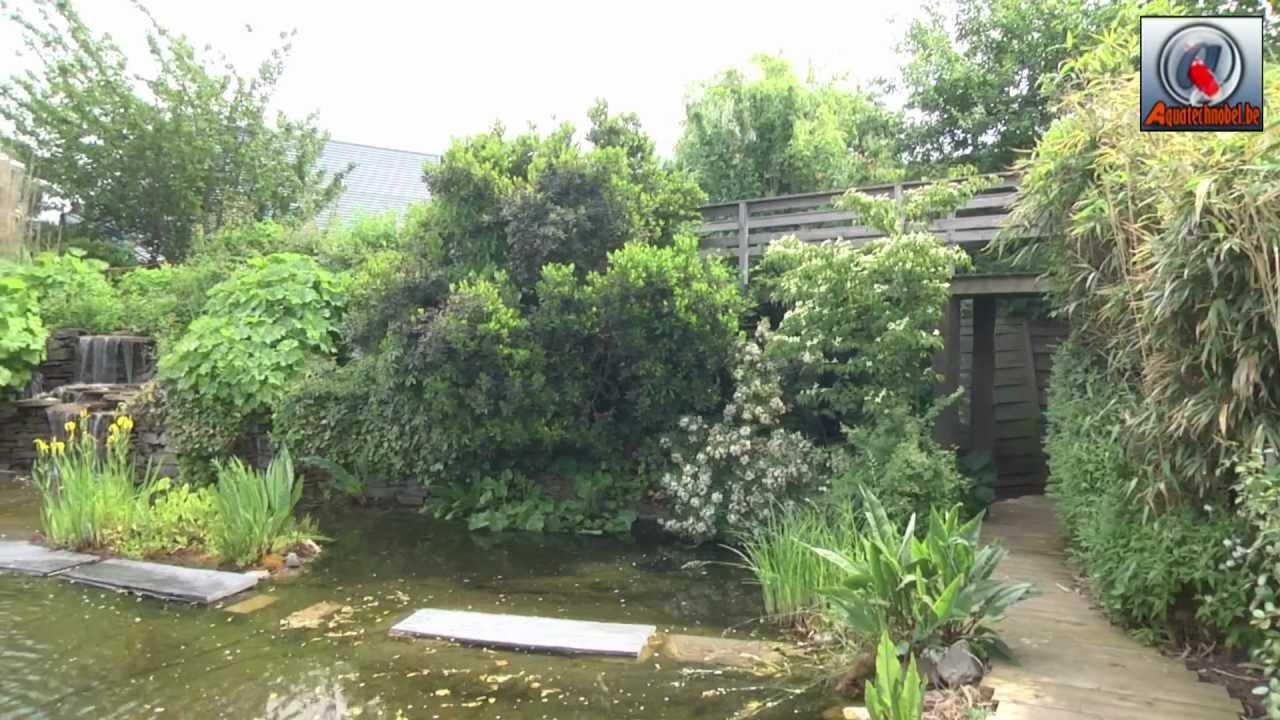 aqua garden center pr sentation youtube. Black Bedroom Furniture Sets. Home Design Ideas
