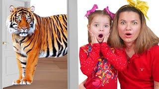 Los mejores videos de Nicole y Mama