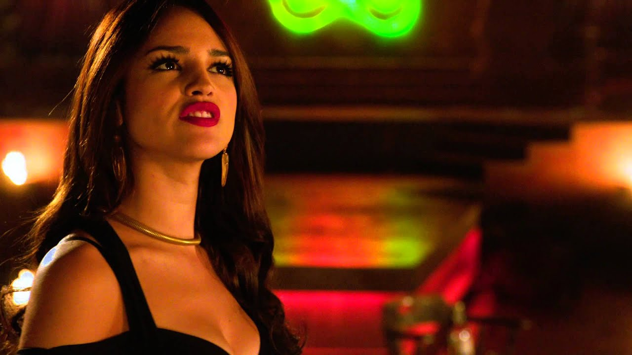from dusk till dawn the series the take youtube