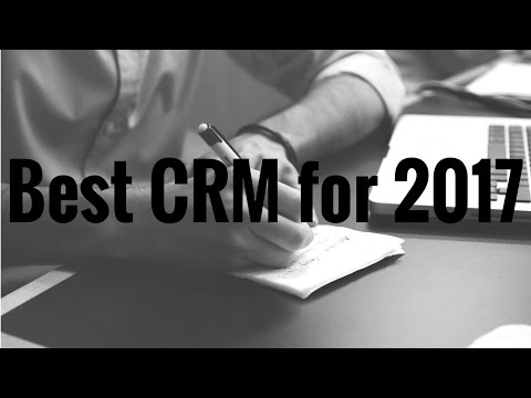 Best Crm Of