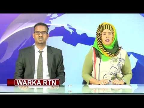 RTN TV: Weerar lagu qaadayo Alshabaab jooga Hiiraan-Somalia