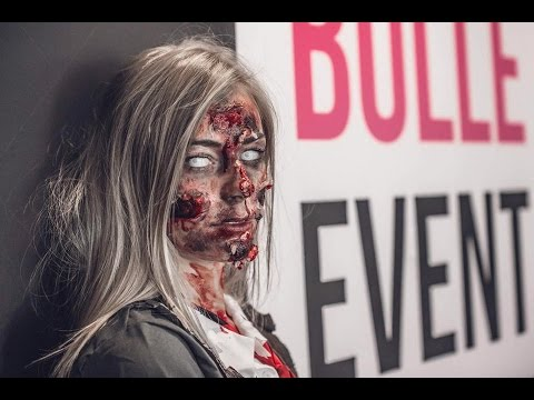 Get TUTO MAQUILLAGE ZOMBIE Walking Dead Chez BULLE EVENT THIONVILLE Pics