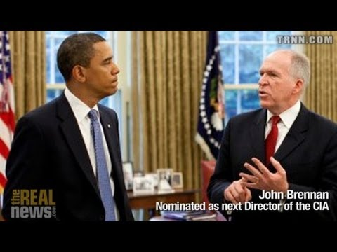 11 Years of Guantanamo; Brennan CIA Nomination Consolidates Drone Assassination Strategy