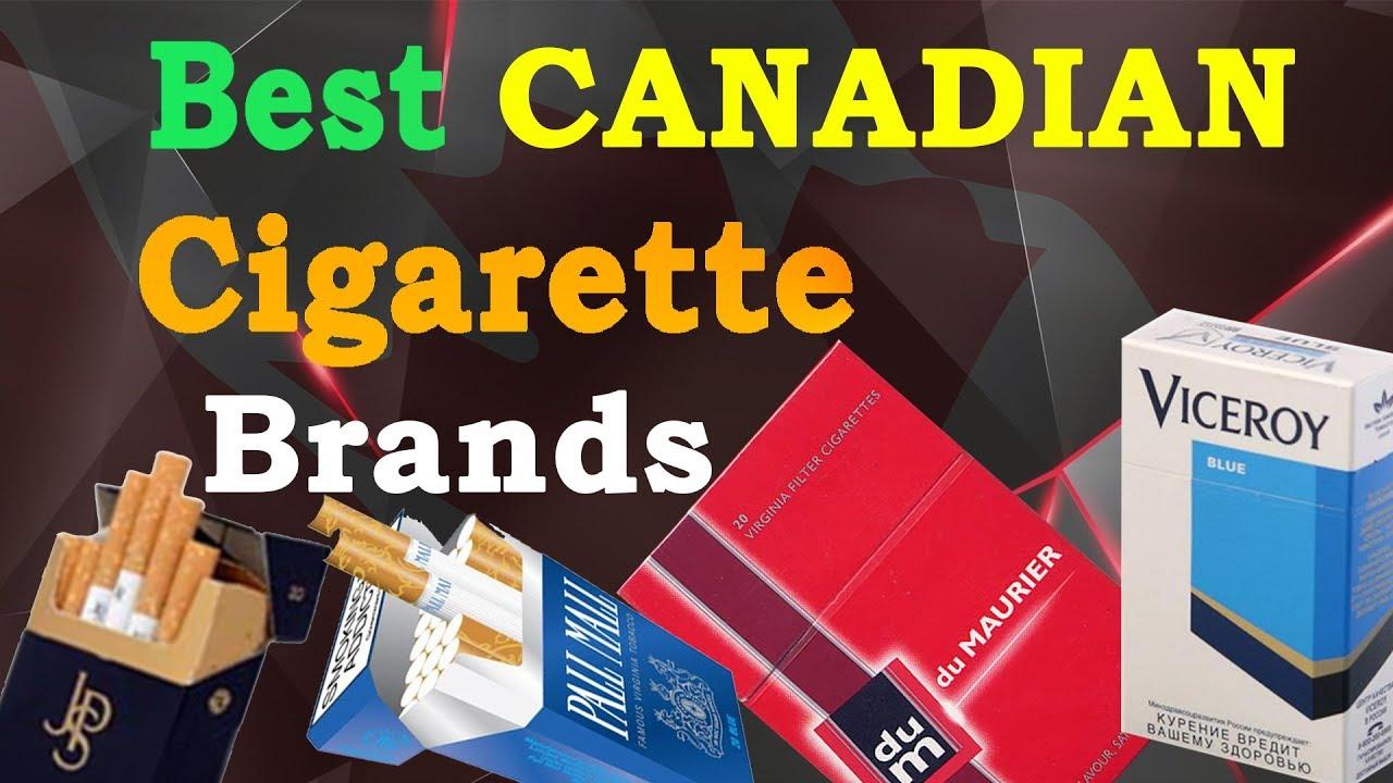 Best Light Cigarettes Canada Meser Vtngcf Org