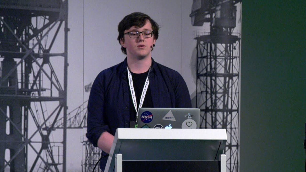 Sharing Code Between React and React-Native: What Not to Share – Ben Ellerby