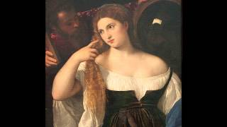 Henry Purcell - Man that Is Born of a Woman