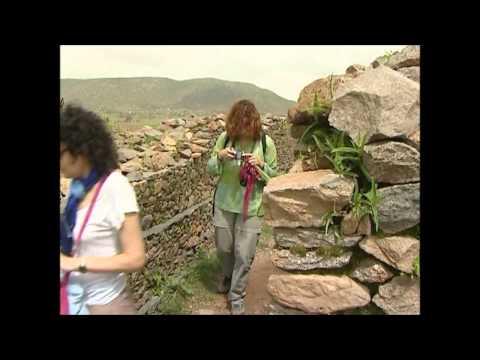 Ethiopia: The Cradle of Mankind (Ethiopian Documentary) Italian Version
