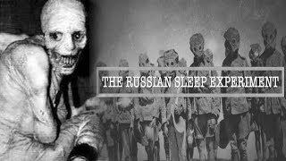 What Is The Russian Sleep Experiment?