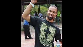 MULLYMAN  - PRAISE HIM LINE DANCE (LIVE IN ATLANTA - PRAISE IN THE PARK 2015