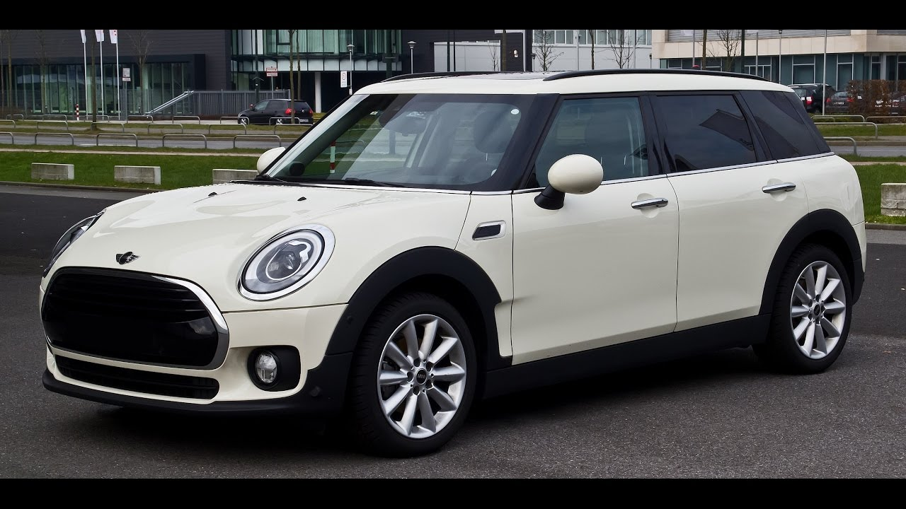 Mini Cooper 15 D 5 Kapı Inceleme Ve Test Feyyaz Garajda Youtube