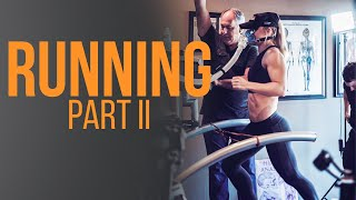 Running Part II: How to Increase Performance Exponentially