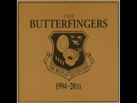 Butterfingers - Pacific
