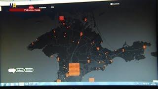 Карта преступлений Кремля