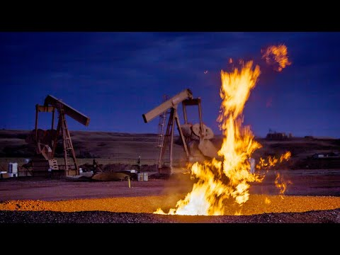Study: Methane Emissions from Fossil Fuels Vastly Underestimated