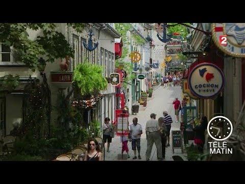 Expat - Destination Québec