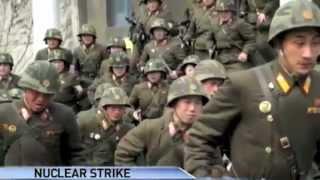 North Korea Ready To Start World War 3