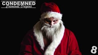 SANTA CLAUS ME QUIERE MATAR | Condemned: Criminal Origins (8) - JuegaGerman