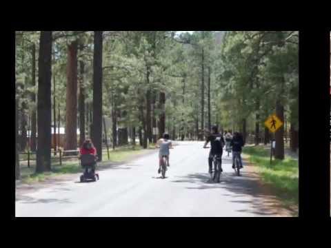 Greer, Arizona and Greer Lodge Resort & Cabins