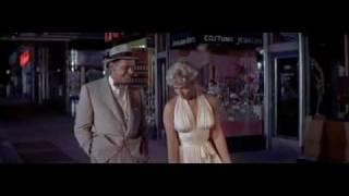 Marilyn Monroe, La comezón del séptimo año 1955.flv