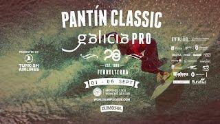 Pantin Classic Pro Day 1 Part 2