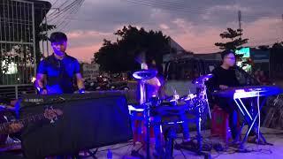Happy new year !biểu diễn ( drum thiêntài )1/1/2018