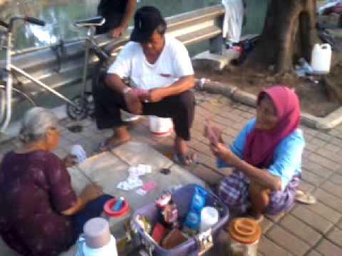 dewa judi Jakarta - YouTube