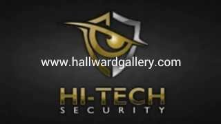 Hitech Security | CCTV Security Systems Perth