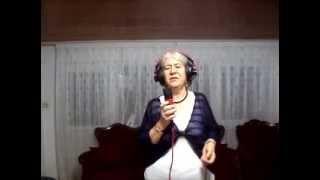 Şarkılar Seni Söyler Huysuz ve Tatlı Kadın Türkan BAYRAKTAR