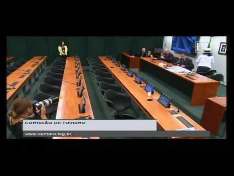 TURISMO - Reunião Deliberativa - 04/10/2016 - 10:45