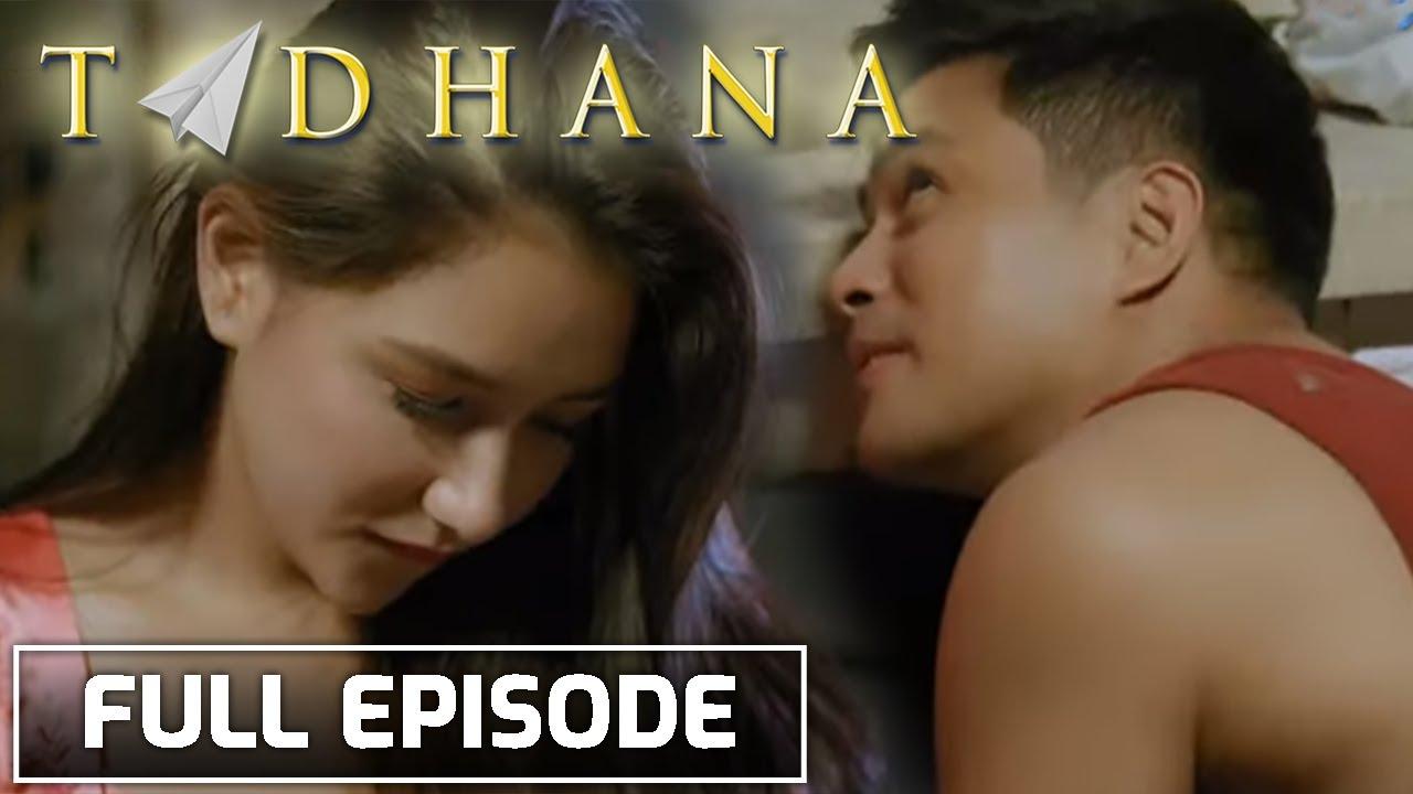 Download Tadhana: Magkapatid, Magkaagaw (Part 1)   Full Episode