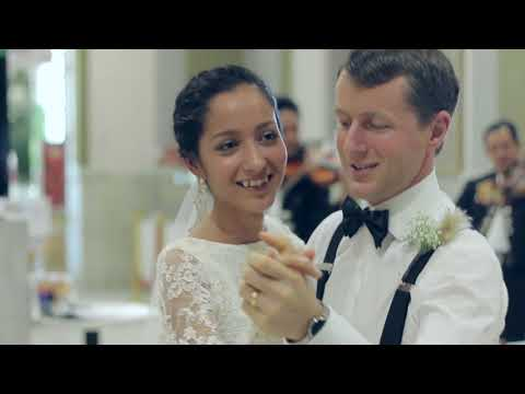 Christian and biblical wedding in Mexico with mariachi band J & A 6/16/2016