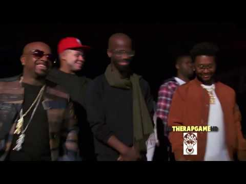 The Rap Game: Season 3 - Nova's Final Performance