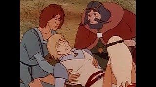 Old Cartoons || Ivanhoe ( Full Movies ) || Best Old Cartoons