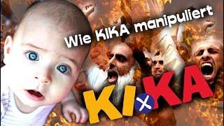 Wie KIKA deutsche Kinder politisch korrekt macht