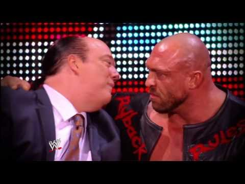 60 Seconds Of WWE's Creepiest Kisses