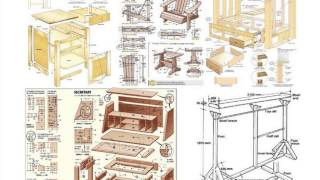 Furniture Craft Plans Review