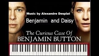 Magic Music from The Curious Case Of Benjamin Button/ Музыка из Бенджамина Баттона