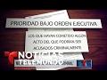 ¿Quiénes podrían ser deportados? | Noticiero | Noticias Telemundo