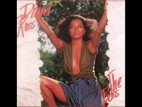 It's My House - DIANA ROSS '1979