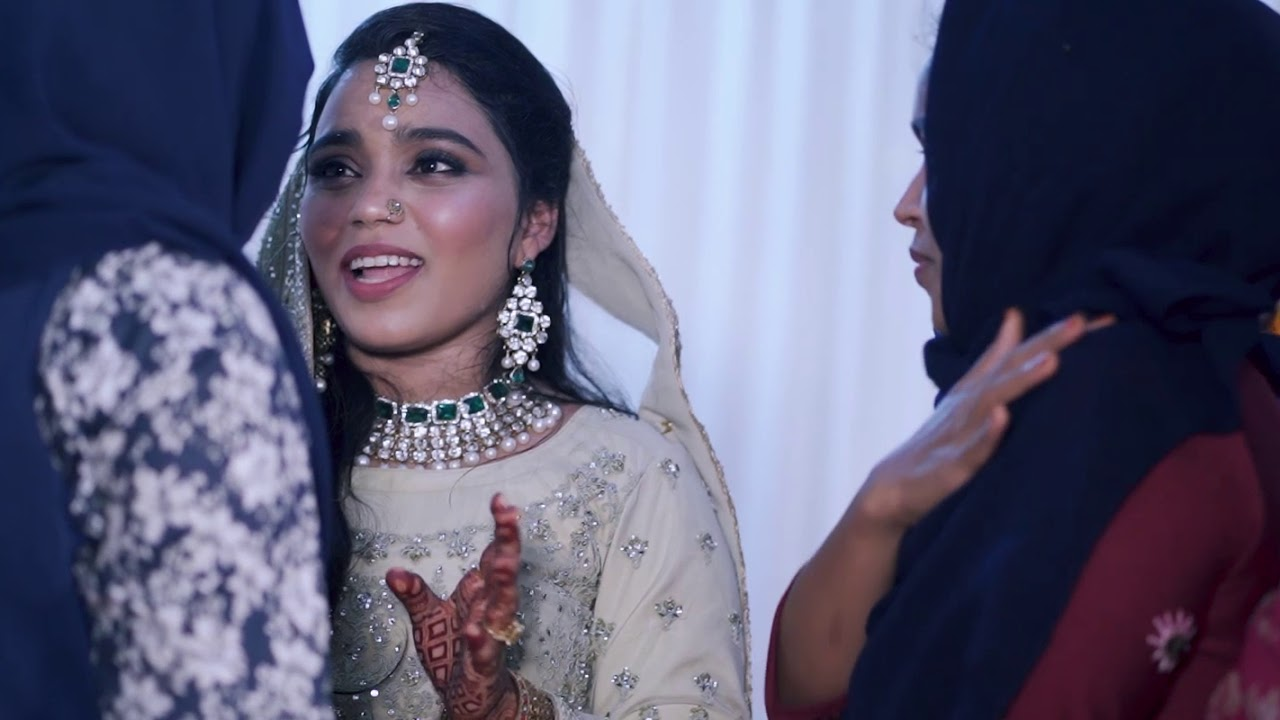 Kerala Muslim wedding highlights 2020 | Ayisha & Nasiq |