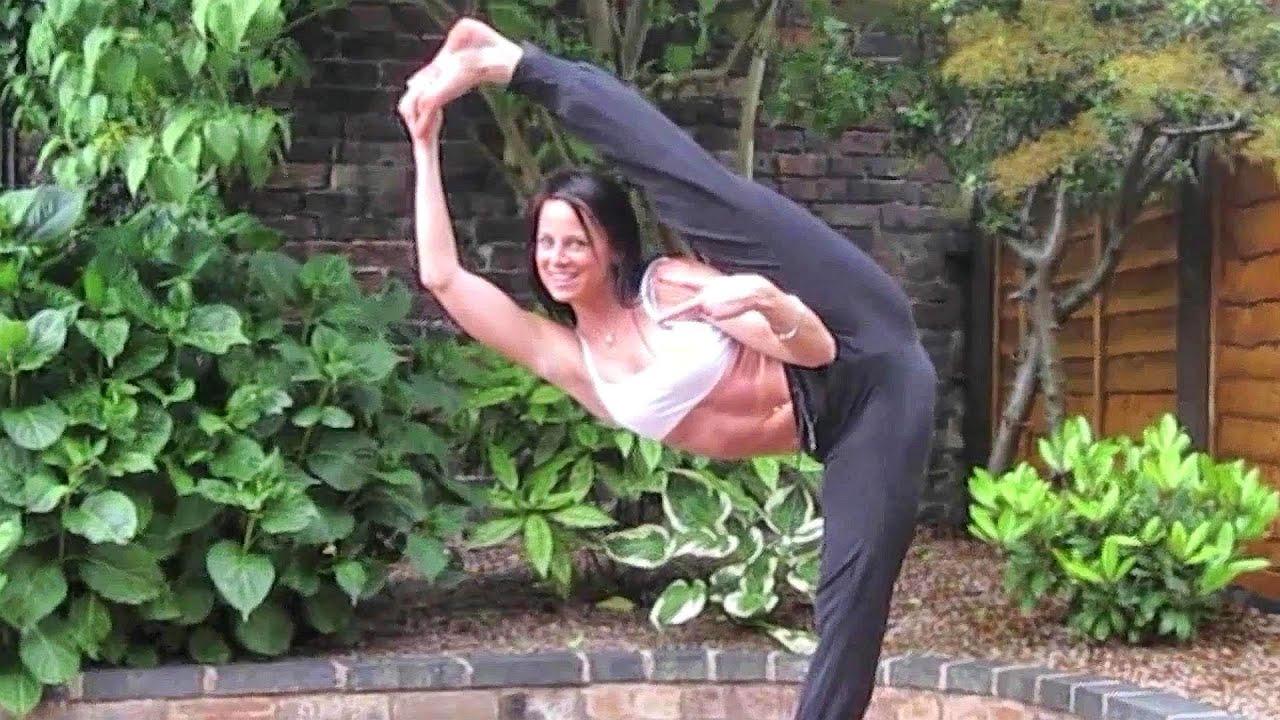 Лучшие Моменты Женских Боевых Искусств ✦ Female Martial Arts ✦ Lucky Tech