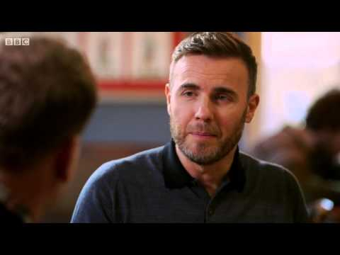 When Corden Met Barlow HD