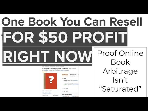 A Cheap Book You Can Resell For $66 Right Now (more proof