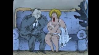 Кнопка - мультфильм Роберта Саакянца