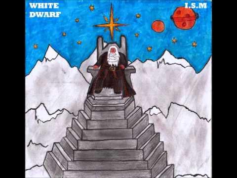 White Dwarf - ISM (Full Demo  2015) +lyrics