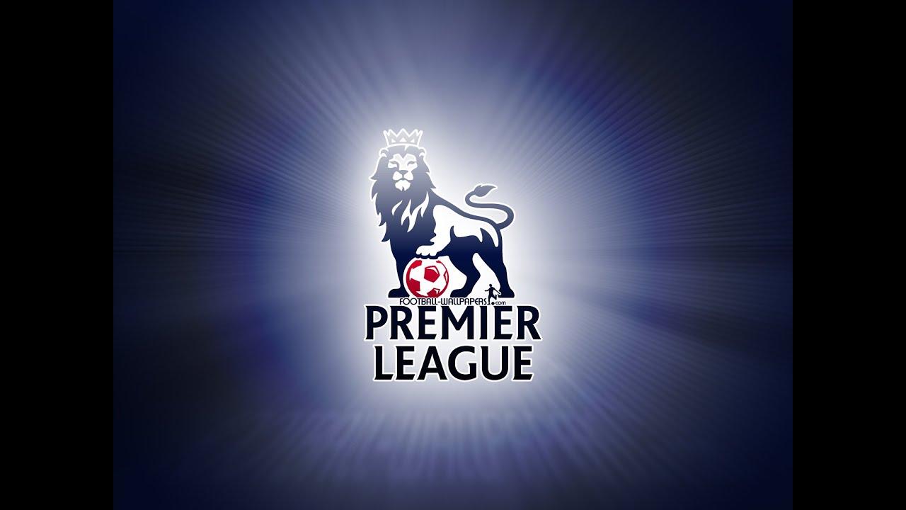 Футбол англия премьер лига голы