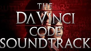 The Da Vinci Code Soundtrack