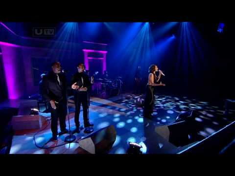 Alesha Dixon - To Love Again - Alan Titchmarsh Show - 27th Nov 09-snoop