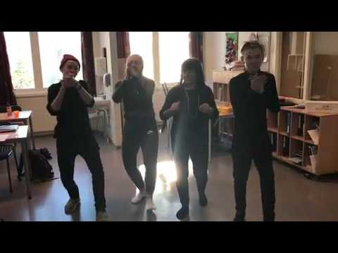 Marcus and Martinus dancing ❤❤❤
